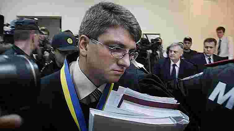 ВККС рекомендувала звільнити суддю Родіона Кіреєва