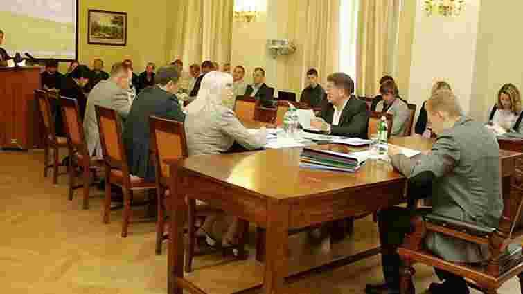 У Львові зареєстрували «Афганську сотню»