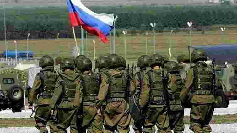 Путін збрехав: російські війська досі біля українського кордону