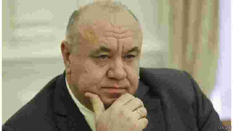 Цушко знімає свою кандидатуру з виборів президента України