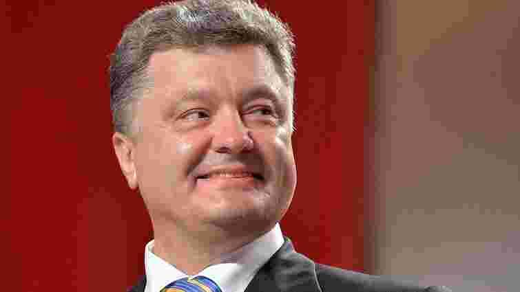 ЦВК опрацювала 100% протоколів, Порошенко – президент