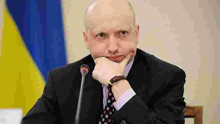 Під Сєвєродонецьком силовики знищили прихований табір терористів, – Турчинов