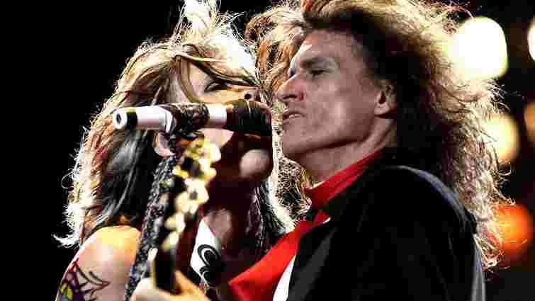 Aerosmith хоче стабільності