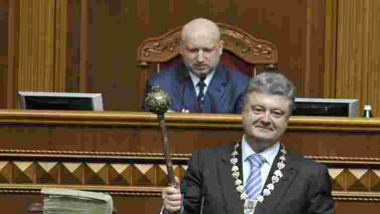 Добрі знаки для України
