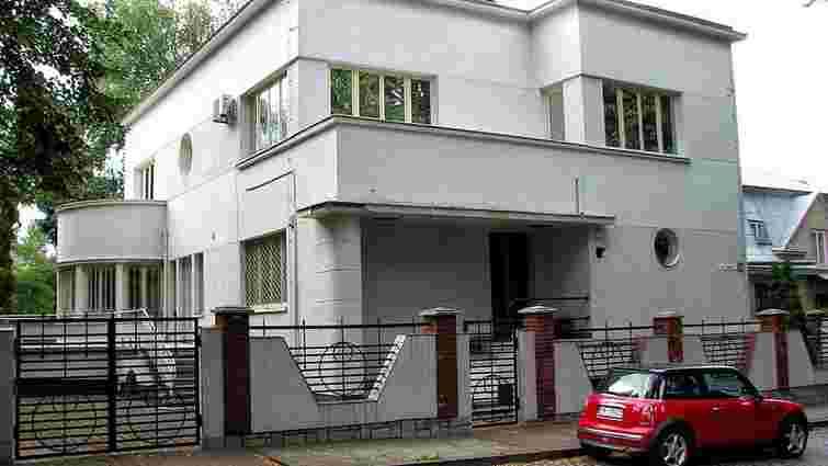 Порошенкові залишать резиденцію у Львові