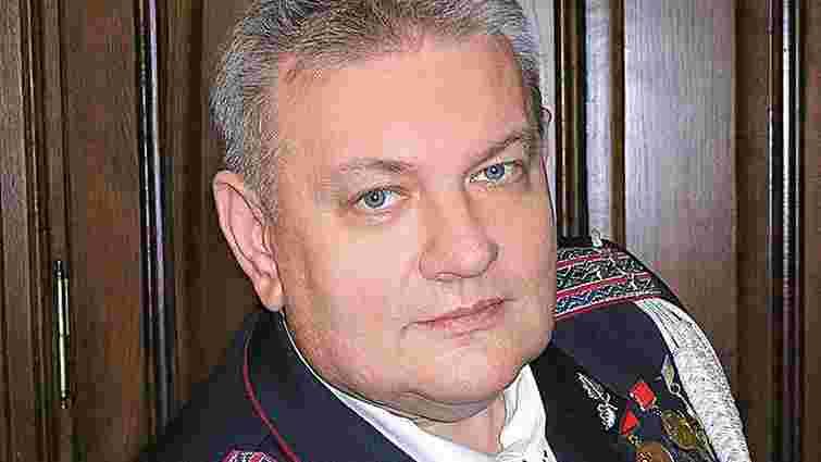 Експертів-криміналістів Львівщини очолив автор оригінального дорожного знаку