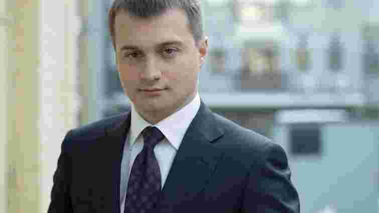 Порошенко призначив Сергія Березенка головою Держуправління справами