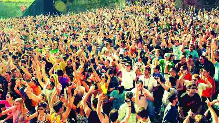 Патріотичні мотиви фестивального літа