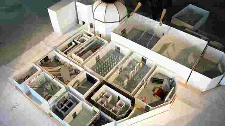 Відкрилась Венеціанська архітектурна бієнале