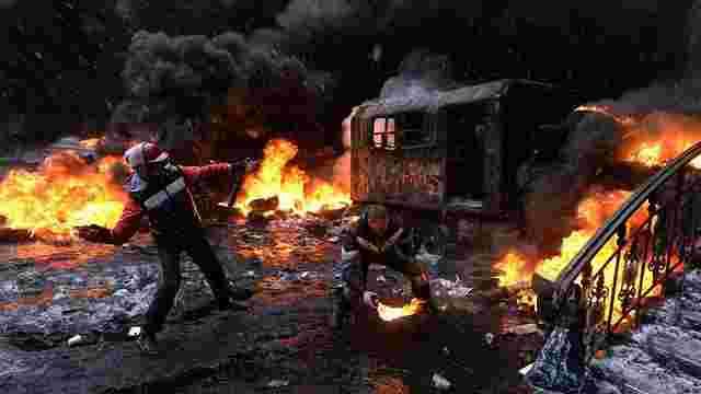 Фільм «Майдан» вийде в український прокат 24 липня
