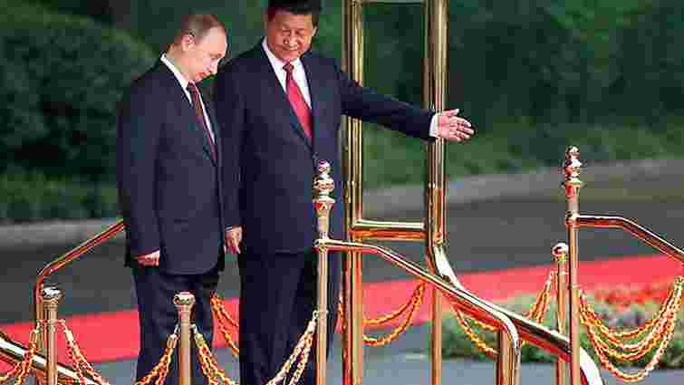 Москва збирає анти-доларовий альянс