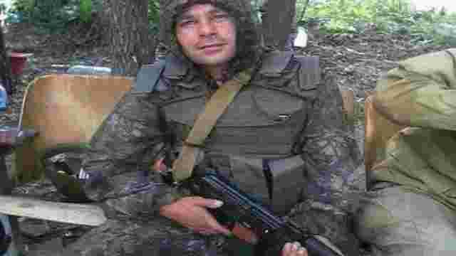 Загиблого нацгвардійця поховають завтра у рідному Бориславі