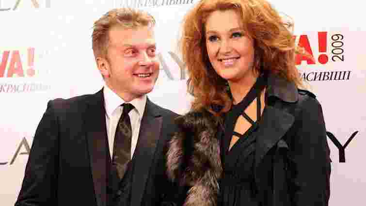 У розлученні з дружиною Антін Мухарський звинуватив журнал Viva