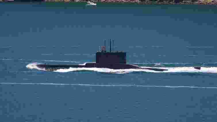 До Чорного моря увійшли 11 кораблів НАТО