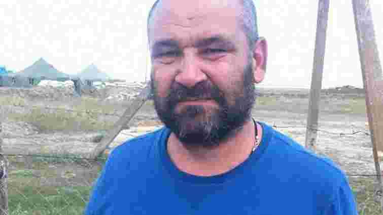 На Херсонщині СБУ затримала одного з близьких зв'язкових «Стрєлка»