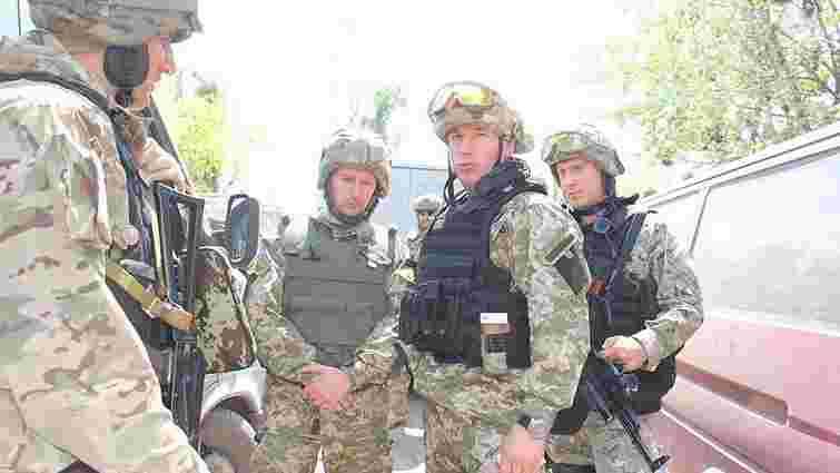 Лідер «Спільної справи» каже, що став радником міністра оборони