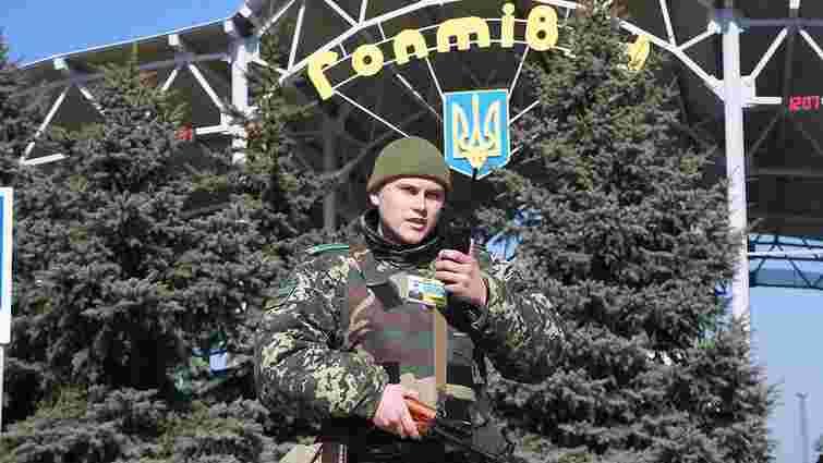 На кордоні затримали українця, який намагався вивезти до Росії майже $3 млн в паливному баку