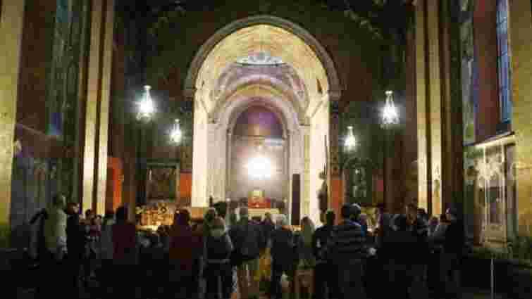 На другу «Ніч у Львові» прийшли 9 тис відвідувачів