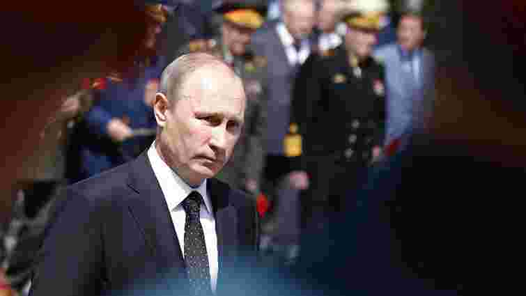 Путін закликає БРІКС спільно протидіяти санкціям Заходу проти Росії