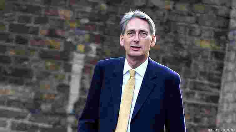 У Великої Британії новий міністр закордонних справ