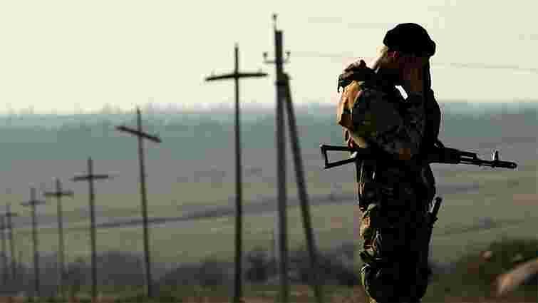Бійцям АТО, які захищали Україну, президент роздасть нагороди