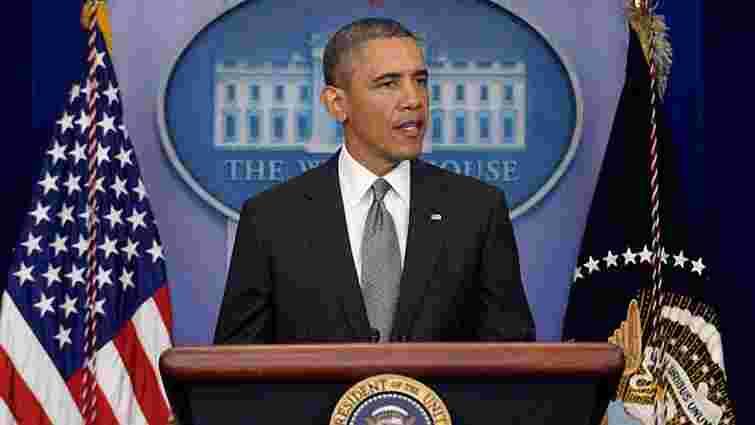 Путін має прийняти стратегічне рішення, чи буде підтримувати терористів далі, чи ні, - Обама