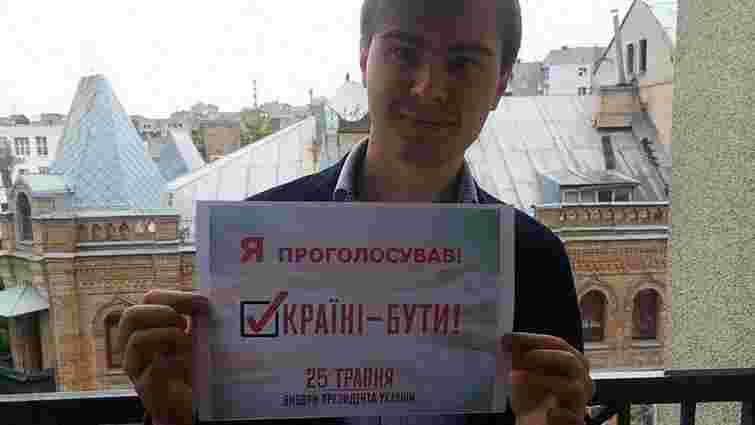 Українського журналіста оштрафували і звинуватили в незаконній діяльності на території Росії
