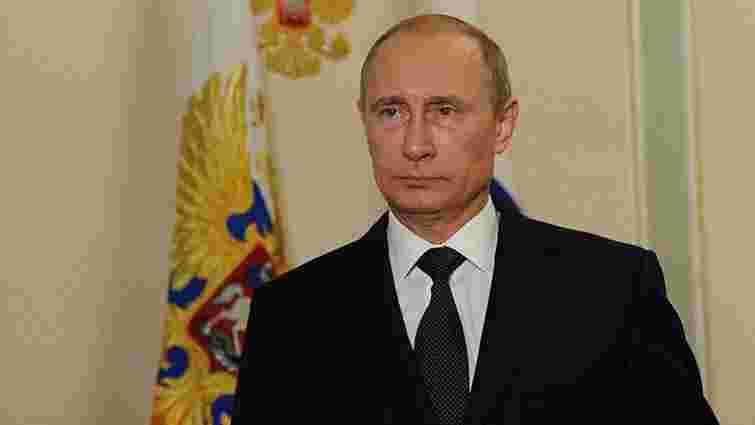The Guardian: Путін по вуха в лайні, але Захід повинен дозволити йому відступити з гідністю
