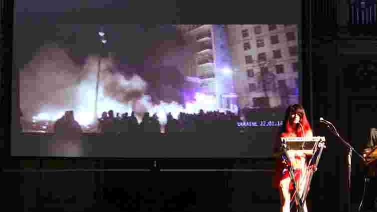 Стартував фестиваль короткометражного кіно Wiz-Art
