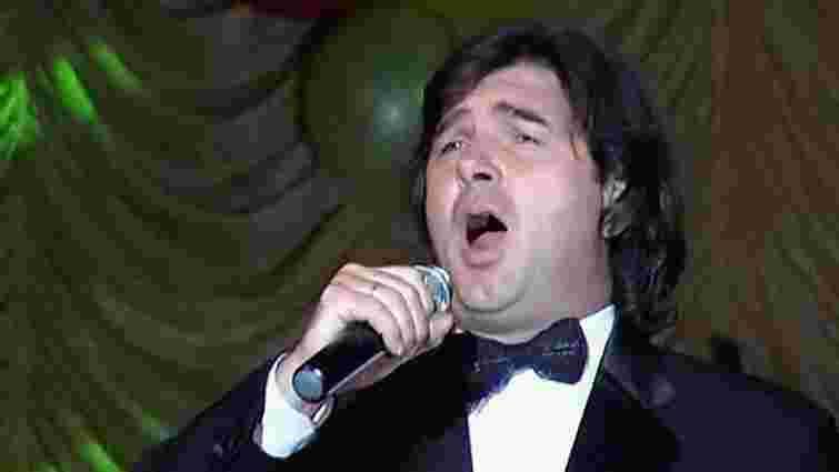 Відомого львівського співака звинуватили у контрабанді бронежилетів