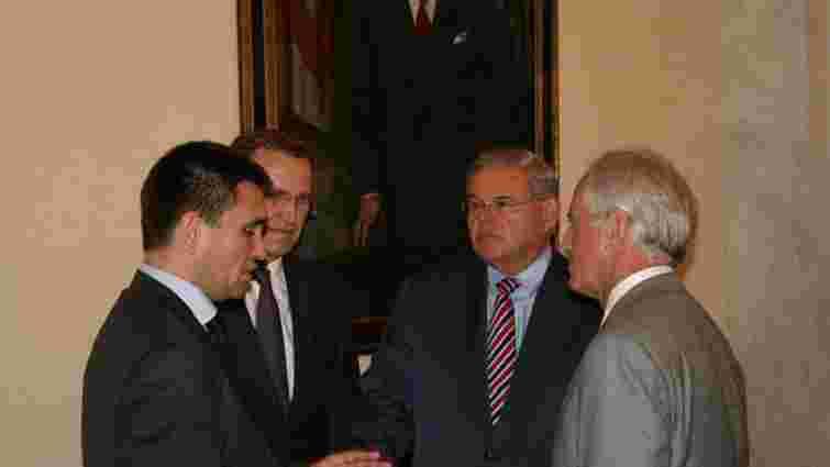 Американські конгресмени засудили агресивну політику Росії
