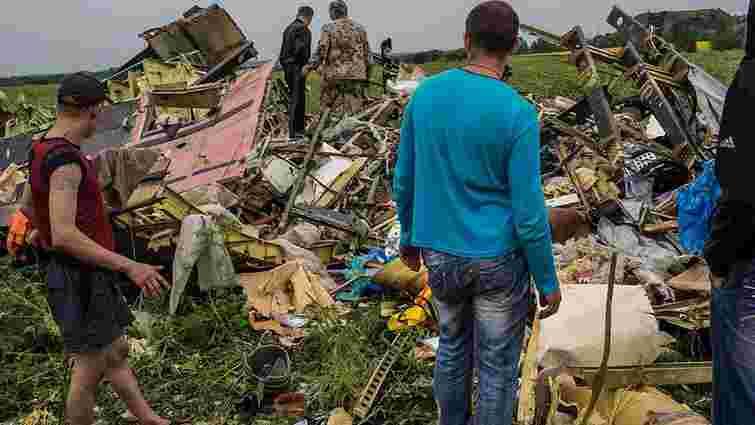 Більшість росіян переконані, що малайзійський Boeing збили українські військовики
