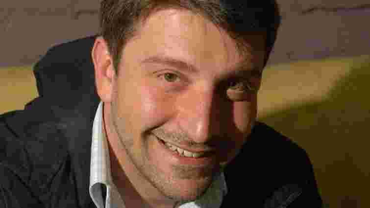 Грузинський письменник Баса Джанікашвілі приїде на Форум видавців