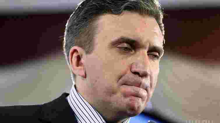 Парламент не звільнив міністра економіки Шеремету