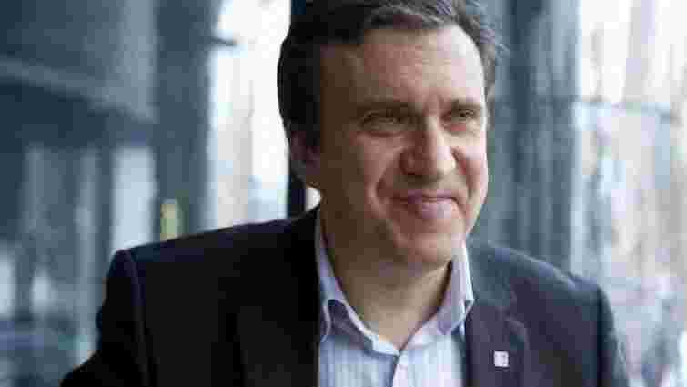 Парламент таки звільнив Шеремету з посади міністра економіки