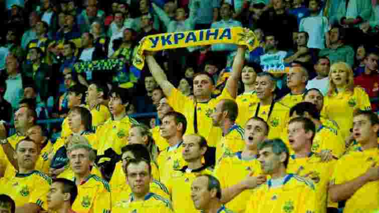 Збірна України мінімально перемогла Молдову