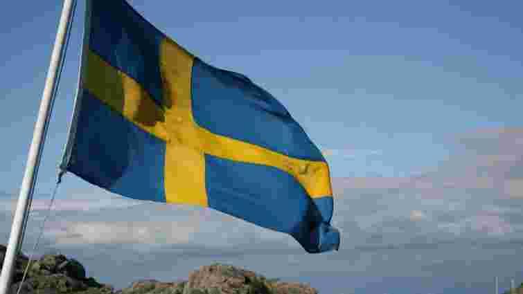 Шведи готові допомагати Україні, навіть якщо це загрожує конфліктом з Росією
