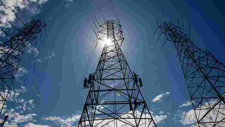 Росія хоче обмежити постачання електрики до окремих регіонів України