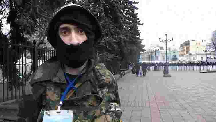 У Харкові суд відпустив антимайданівця «Топаза»