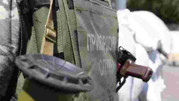 Росія стягує війська до кордону з Кримом, - ДПСУ
