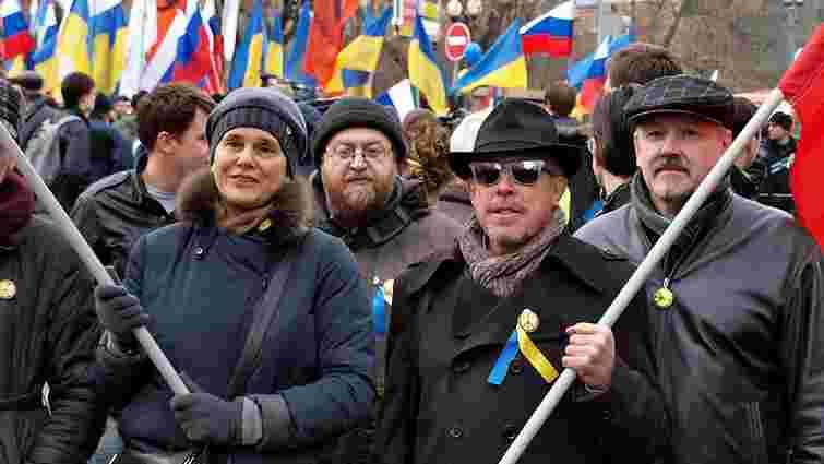 Макаревич звинуватив МВС Росії у брехні