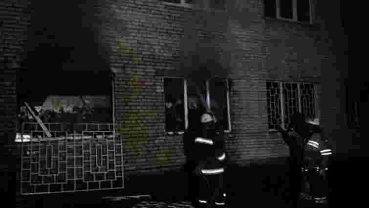Прокурор розповів нові деталі розслідування вибуху на базі «Беркуту» у Львові