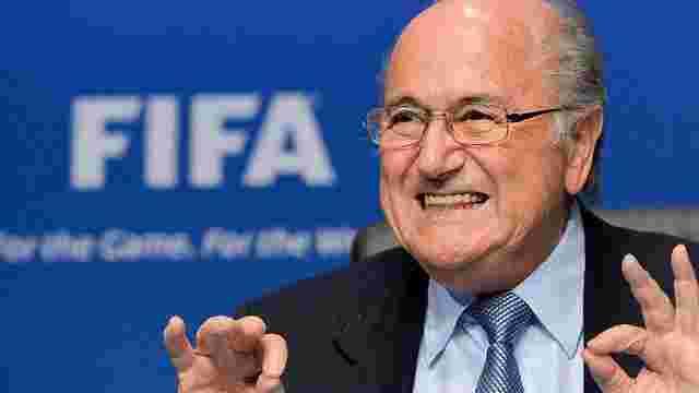 Усе буде ФІФА