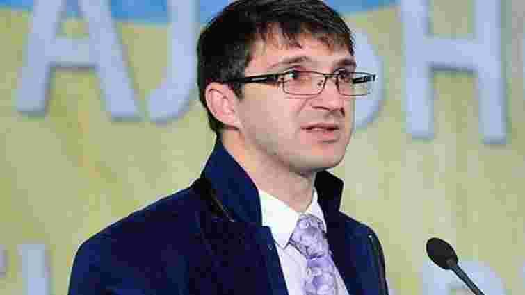 У Києві вбили активіста Антикорупційного комітету Майдану