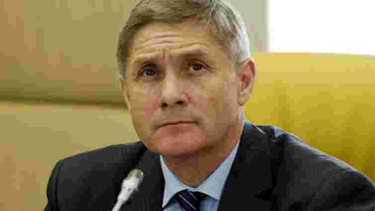 Львів'янин претендує на пост президента Федерації футболу України