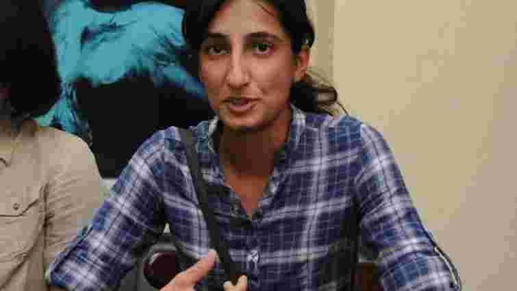 Терористка, яка підірвала поліцейський відділок в Стамбулі, видавала себе за росіянку