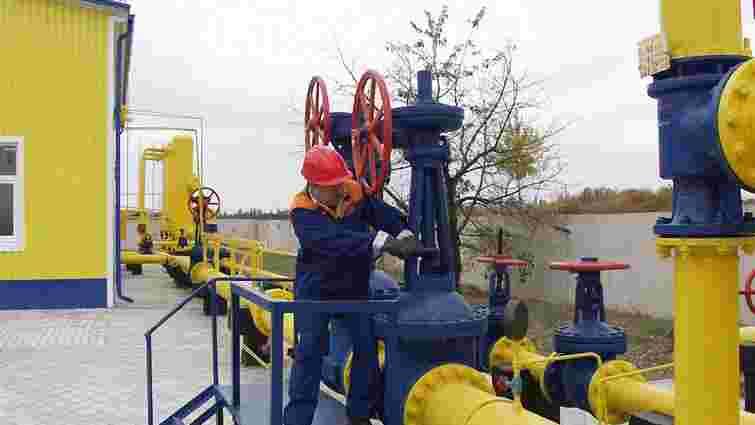 Україна відновила імпорт газу з боку Угорщини