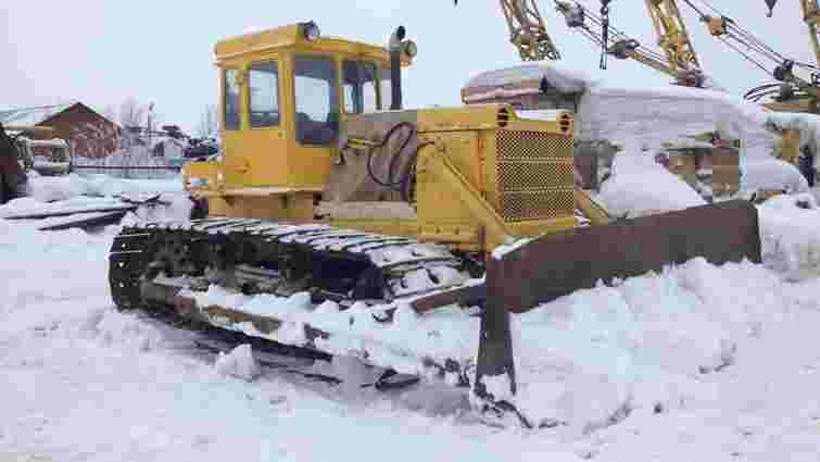 На Львівщині чиновники заплатили ₴150 тис. за трактор, що коштував ₴100