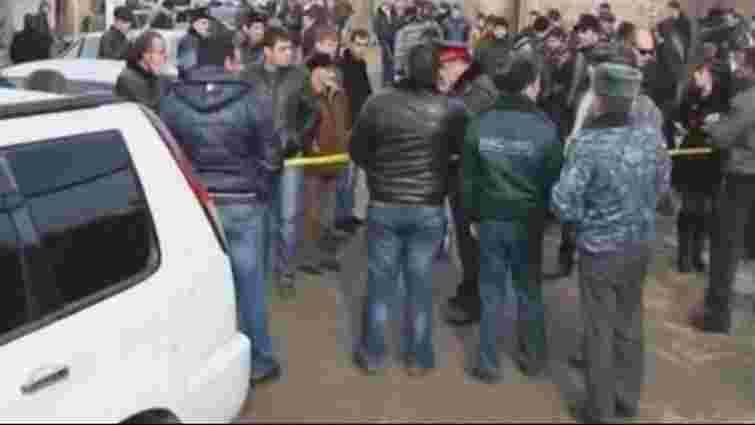 Під російською базою у Вірменії відбулася акція протесту
