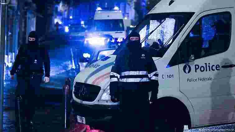 У одному з містечок Бельгії розпочалася антитерористична операція